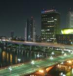 صورة مطلة على نهر سوميدا من فندق أساكوسا