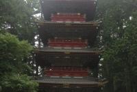 صورة معبد بخمسة طوابق