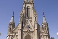 كنيسة في جيتنج