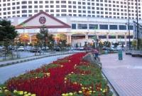 Genting Highland Resort Hotel