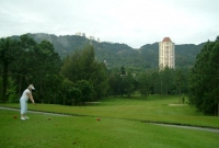 Golf Course Walk