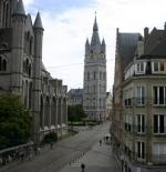 Belfry of Ghent Gent