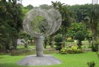 KL sculpture park