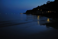 Early evening – Berjaya Langkawi Resort, Malaysia