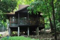 My Rainforest Studio – Berjaya Langkawi Resort, Malaysia