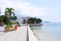 Penang Sea Side