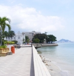 Penang Sea Side
