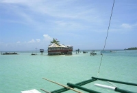 Small Island in Mactan, Cebu