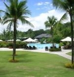 Shangri-La Mactan resort