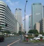 Downtown Makati (Manila) Financial District
