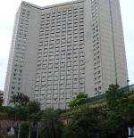 The Makati Shangri-La Hotel, Manila