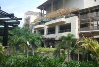 الحزام الأخضر مجمع بارك في مدينة مكاتي