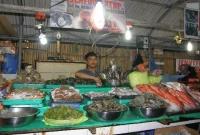 سوق الأغذية في مكاتي