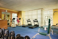 سومرست الألفية مركز اللياقة البدنية