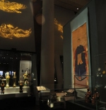Chinese Gallery within the Asian Civilisations Museum – Singapore