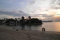 جزيرة سنتوسا