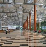 مطار شانجي في سنغافورة