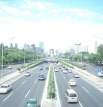 Beijing Freeway