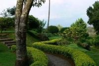 حدائق بمدينة كاندي