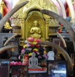 Gangamaraya Temple