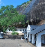 مجمع معبد الكهف