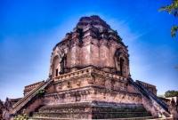 المعبد القديم