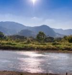 جانب من مدينة شيانج ماي