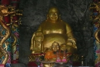 تمثال في مدينة باتايا