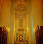 Prayer Statue
