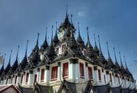 معبد في بانكوك
