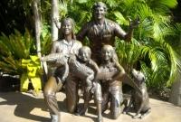 The Steve Irwin Memorial