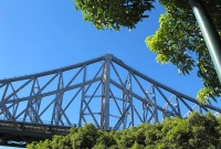 الجسور في برزبن