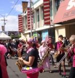 برونزويك مهرجان الموسيقى