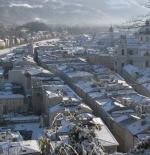 صورة لمدينة سالزبورج