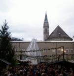 ساحة الكاتدرائية