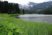 Gorgeous Lake in Austria