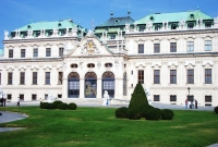 Belvedere's Palace
