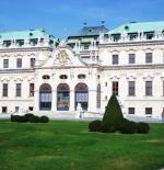 Belvedere's Palace