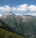 الجبال في زيلامسي