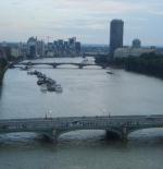 Bridges on Thames