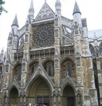 St. Margret's Church – Westminster Abbey