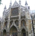 St. Margret's Church – Westminster Abbey