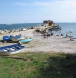 الشاطئ في صوفيا