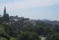جانب من مدينة صوفيا