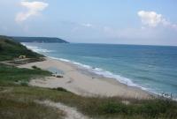 الشاطئ في فارنا
