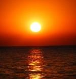 شروق شمس مدينة ايانابا