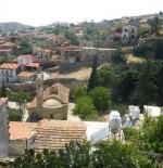 قرية في لارناكا