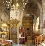 St. Lazarus de Lárnaka interior