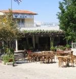 مطعم القرية في لارناكا