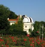 المرصد في براغ